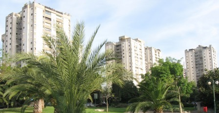 Apartments in Ramat Aviv